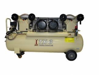 Javac TX-3 BIS  Compressor - 2 x 4 PK - Pro-kwaliteit !