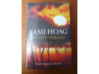 Tot stof vergaan - Tami Hoag