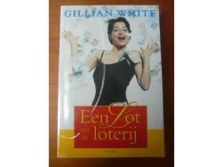 Een lot uit de loterij - Gillian White