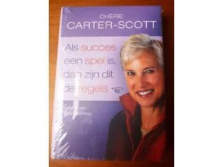 Als succes een spel is, dan zijn dit de regels - Carter-Scott