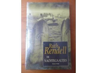 De nachtegaaltjes - Ruth Rendell