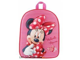 Minnie Mouse 3d rugtas Pincushio Aanbieding!