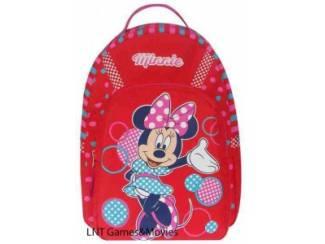 Minnie Mouse rugtas spot the dots Aanbieding!