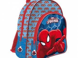Spiderman Rugtas/Schooltas AANBIEDING!