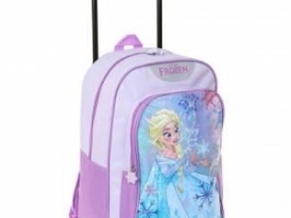 Disney Frozen rugtas/trolley groot Aanbieding!!LAATSTE STUK!