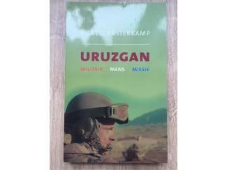 Uruzgan - Riekelt Pasterkamp