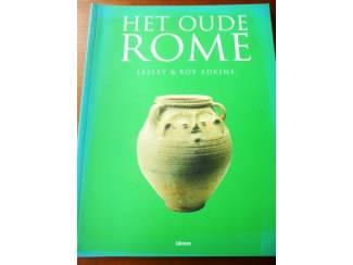 Het oude Rome - Lesley & Roy Adkins