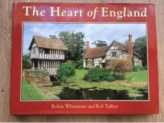 The Heart of England - Robin Whiteman, Rob Talbot