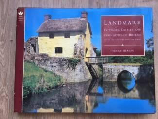 Landmark - Derry Brabbs