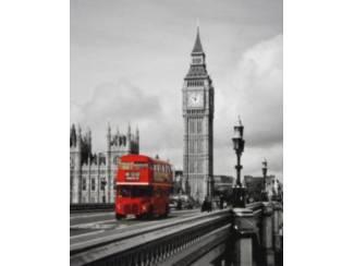 Poster Big Ben London Londen