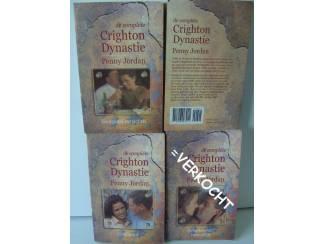 DE COMPLETE CRIGHTON DYASTIE DIV DELEN 8710858903911