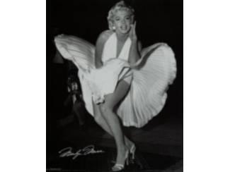 Poster Marilyn Monroe (B)