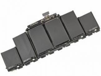 MacBook Pro Retina 15 inch M2012, E2013 batterij / accu