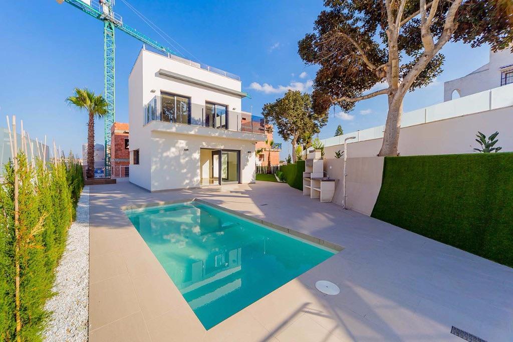 koop een huis in spanje buitenland