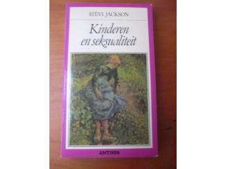 Kinderen en seksualiteit - Stevi Jackson