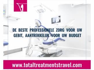 Top Tandheelkunde: gezond gebit, goed voor uw budget