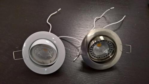 Led Lampen Aanbieding : Aanbieding led inbouw spotjes 5 watt dimbaar 220 volt : lampen