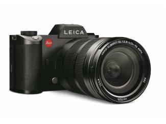 BUITENKANSJE Leica SL (Typ 601) + Vario-Elmarit SL 24-90mm
