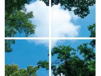 Compleet Wolkenplafond Nergens Goedkoper