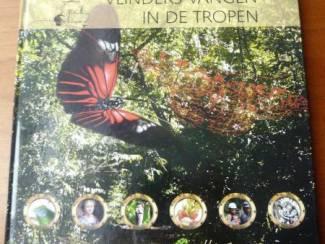 Vlinders in de tropen - Ella Snoep