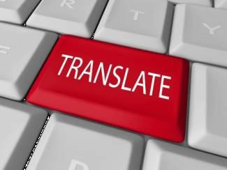 Vertaalbureau: Russisch en Oekraïens