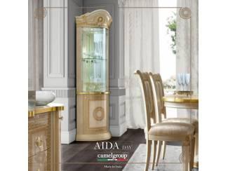 Aida Woonkamer 100% Italiaanse Inboedel Klassiek