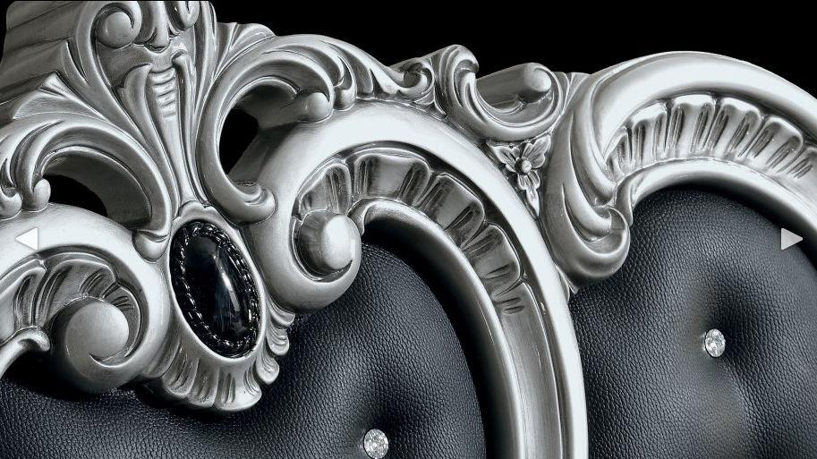 Italiaanse Slaapkamer Meubels : Italiaanse klassiek barok slaapkamer barocco slaapkamer