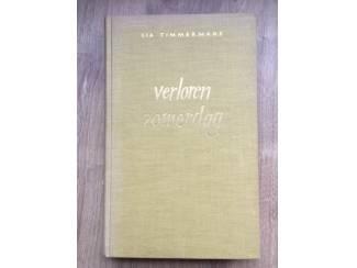 Verloren zomerdag - Lia Timmermans