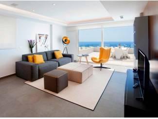 Buitenland Appartement in Benitatxell Costa Blanca