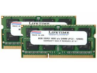 PC8500 8.0GB RAM 2 modules
