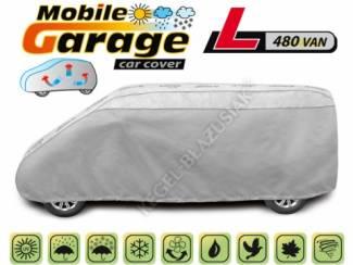 Accessoires en Tuning Afdekhoes oa Transporter vito bus camper waterdicht ventilerend