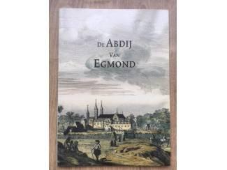 De abdij van Egmond - Jan Hof, Visser
