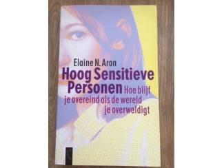 Hoog sensitieve personen - Elaine N. Aron