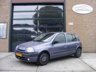 Renault Clio 1.6 RN
