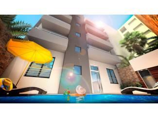 Prachtig appartement in Torrevieja
