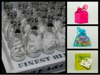 Unieke en goedkope presentjes voor elk feest !