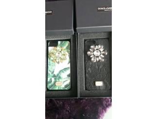 Hoesje cover van Dolce & Gabbana iphone 7 8  NIEUW
