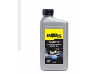 Bardahl Outboard Motorolie TCW III 1ltr