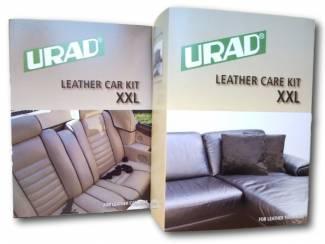 Accessoires en Tuning Urad Combikit XXL voor onderhoud leren autostoelen