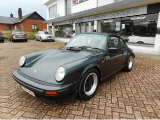 Porsche 911 SC Oldtimer gerestaureerd & gereviseerd