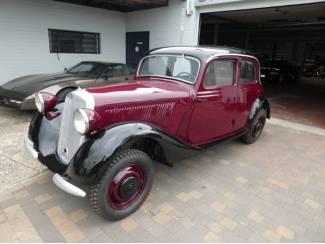 Mercedes 170 Oldtimer