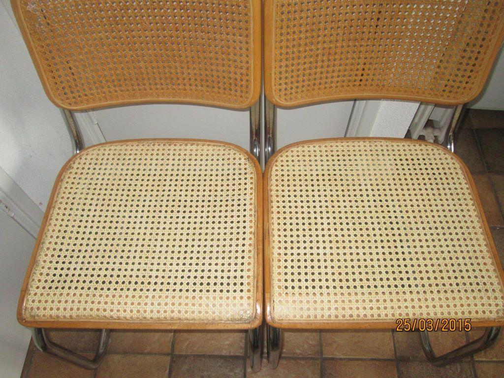 Uw stoelen Defect Hans repareer ze Direct