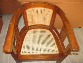 Antiek | Meubels Uw stoelen Defect Hans repareer ze Direct