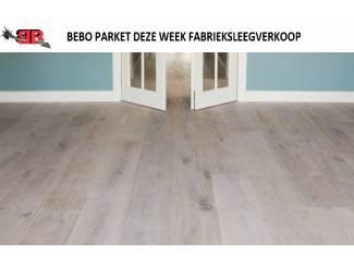 2018 ACTIE lamel parket whitewash nu ?14,98 pm2