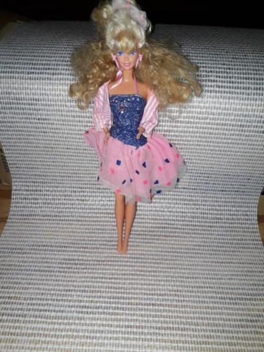 Barbie super style