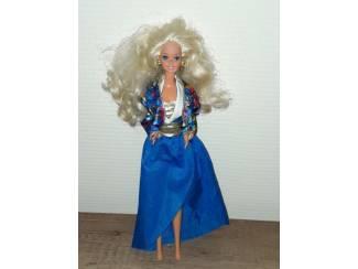 Barbie sea holiday
