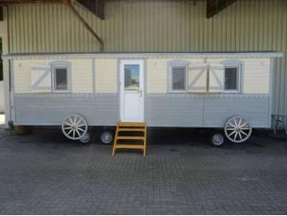 stacaravan Bauwagen