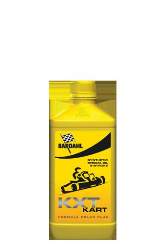 Bardahl KXT Kart 2takt Olie