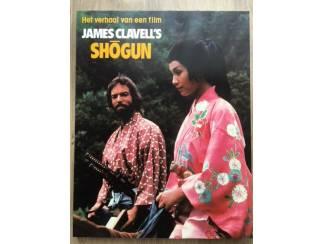 Het verhaal van een film: James Clavell's Shogun