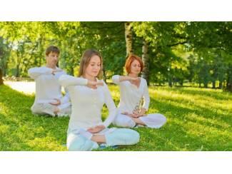 Qigong & Meditatie Workshops in Eindhoven